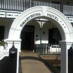 Foto de Swartberg Hotel