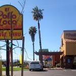 El Pollo Loco, Santa Clara, Ca