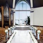 """Wedding Chapel """"Aqua symphony Chapel"""""""