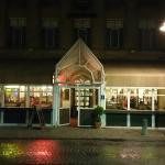 Restaurant de Polderbloem