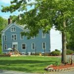 The Tin Brook B&B
