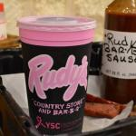 "Photo de Rudy's ""Country Store"" and Bar-B-Q"