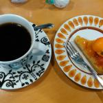 Coffee Kobo Horiguchi Komae