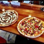 Tau Pizza Café