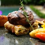 Foto Wana Rasa Restaurant