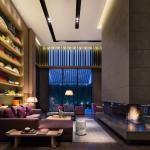 Photo de The East Hotel Hangzhou