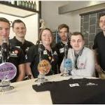 The Hain Line - sponsored by Keltek Brewery of Redruth
