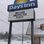 Photo of Days Inn Cortland / McGraw