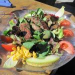 Bild från Restaurant Enzian
