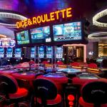 Roulette at The Casino MK