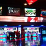 Inside Cineworld