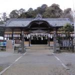 Takamine Shrine