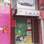 Bild från C'est LA FEE Coffee House