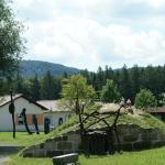 Trixi Ferienpark Aussenansicht