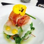 Monsieur L Restaurant - L先生義法餐廳照片