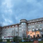 Photo of Hotel Seminario Bilbao