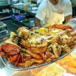 Marisco - Seafood