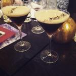 Delicious cocktails :-D