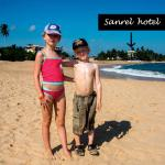 Photo de Sanrel Hotel