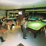 Entry Billiards and Sport Bar