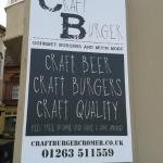 Craft Burger