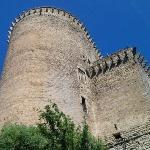 Oramala Castle