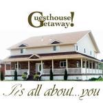 Guesthouse Getaway!