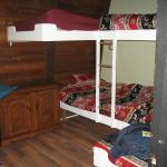 Room capacity 4
