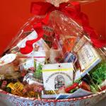 Gift baskets custom made with love~