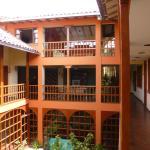 Foto de Hotel Amerindia