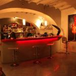 Le Papagayo Lounge Bar