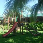 Area de niños