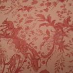 tapisserie de la chambre