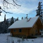 Wheaton River Wilderness Retreat Foto