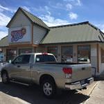 Burger House League City, TX