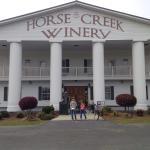 Horse Creek Bistro & Winery