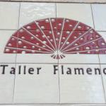 Façade of Taller Flamenco