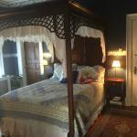 Blue Spruce Suite