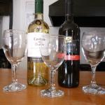 deliciosa reserva de vinos