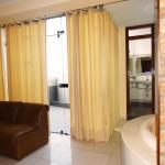 Habitación Matrimonial con jacuzzi