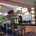 Cuban dining experience at Marlins.
