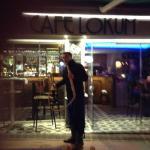 Pocat @ Cafe Lokum