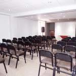 Auditorio Gran Sipán