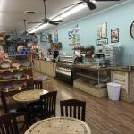 The Southern Churn Ice Cream & Candy Shop