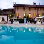 Foto de Villa Fabrizia Resort