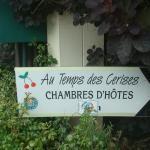 Photo of Au Temps des Cerises