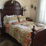 Brenham House Bed and Breakfast Foto