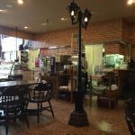 Foto de Kamaya café du Reverbere