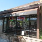 Big Basin Cafe, Big Basin Way, Saratoga, Ca