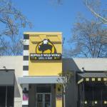 Buffalo Wild Wings, Saratoga Avenue, San Jose, Ca